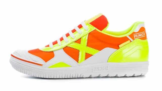 chaussure-football-munich-gresca-color