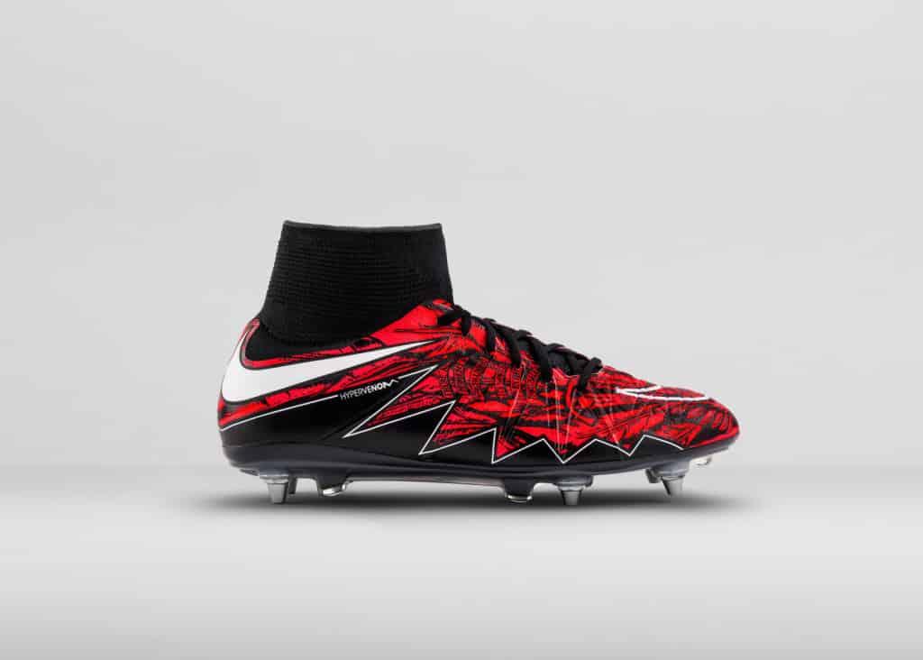 chaussure-football-nike-hypervenom-II-RL9-lewandoski-4