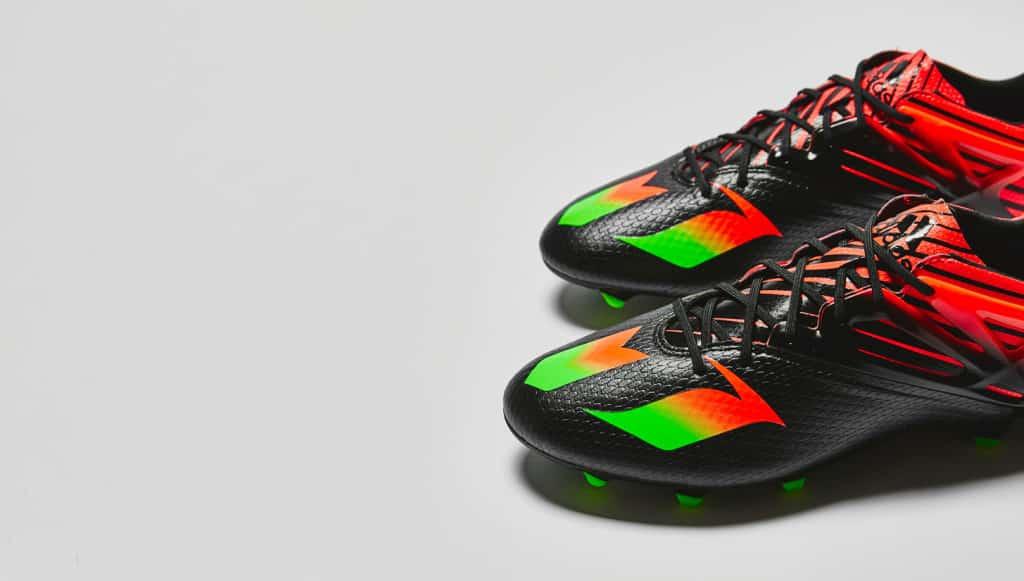 chaussure-football-adidas-messi15-noir-vert-rouge-3