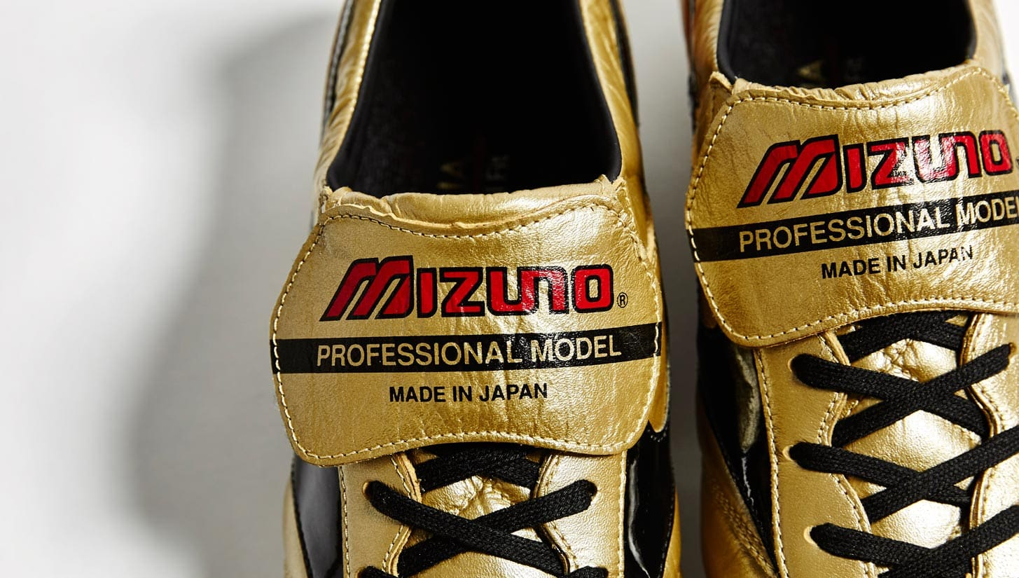 chaussure-football-mizuno-morelia-or-noir-30-ans-5