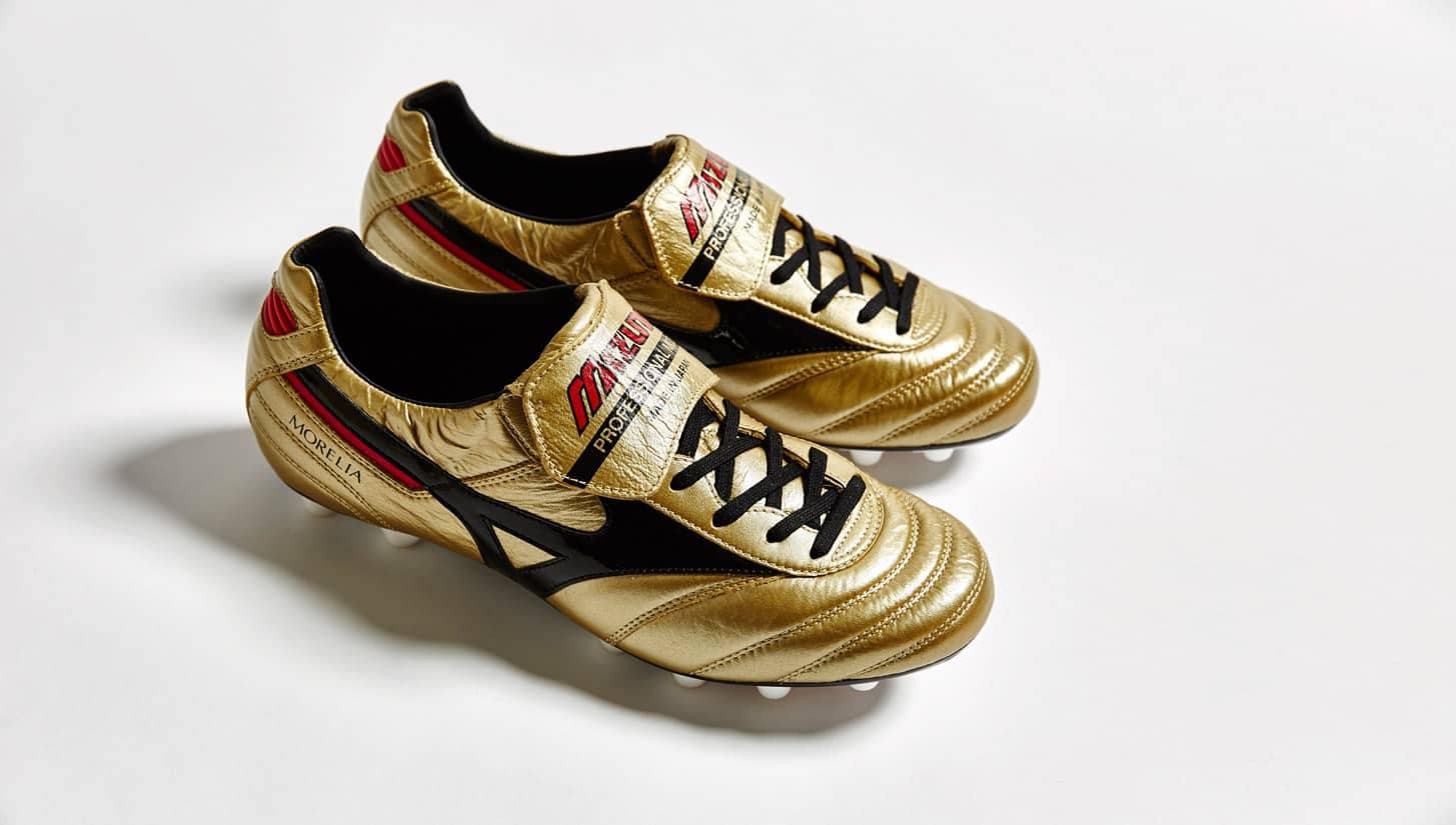 chaussure-football-mizuno-morelia-or-noir-30-ans-7