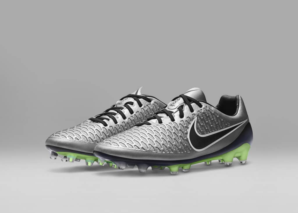 nike magista grise