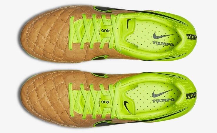 Après avoir dévoilé la première version il y a quelques semaines, Nike dévoile un nouveau pack, le Tech Craft 2.