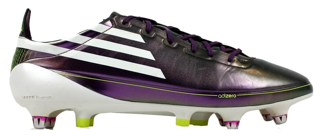 Adidas Reveals F50 Adizero - Lightest Ever Football Boot-antoine-griezmann2