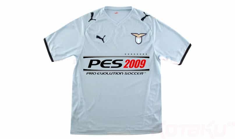 maillot-pes-2009-lazio-rome