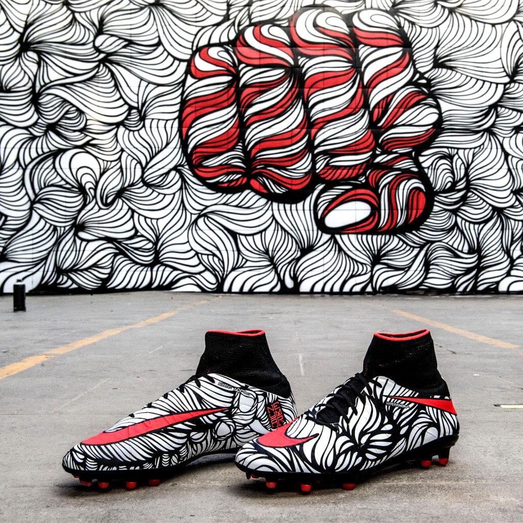 chaussure-football-neymar-nike-hypervenom-II-ousadia-alegria