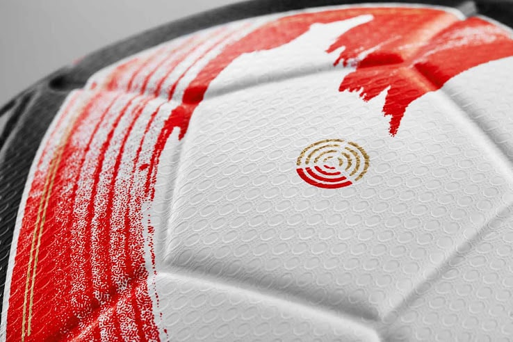 Ballon officiel Copa America 2016 - Nike