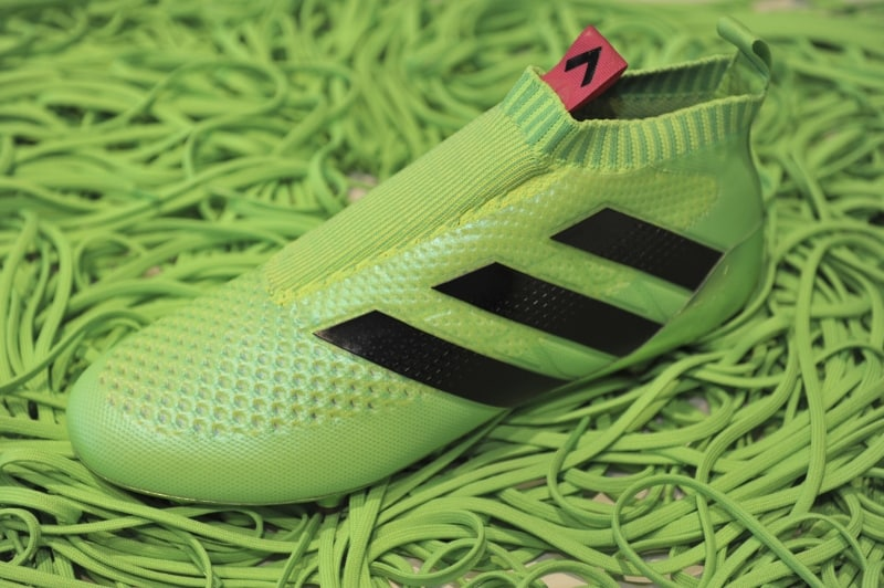 new style 13e7d 82f97 ... chaussure football adidas ace 16 laceless final prototype