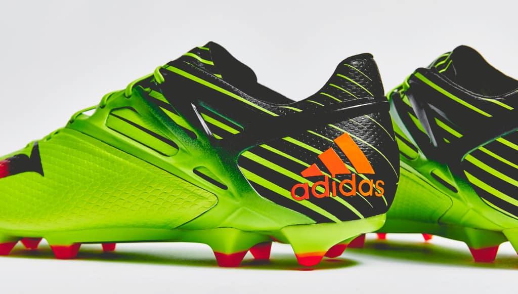 Messi Adidas 2016