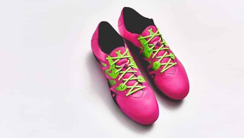 chaussure-football-adidas-x-15-rose-2