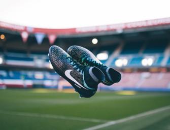 Les chaussures de PSG – Chelsea