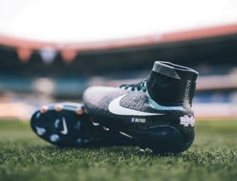 Le Top 10 des chaussures de foot en édition limitée de 2016