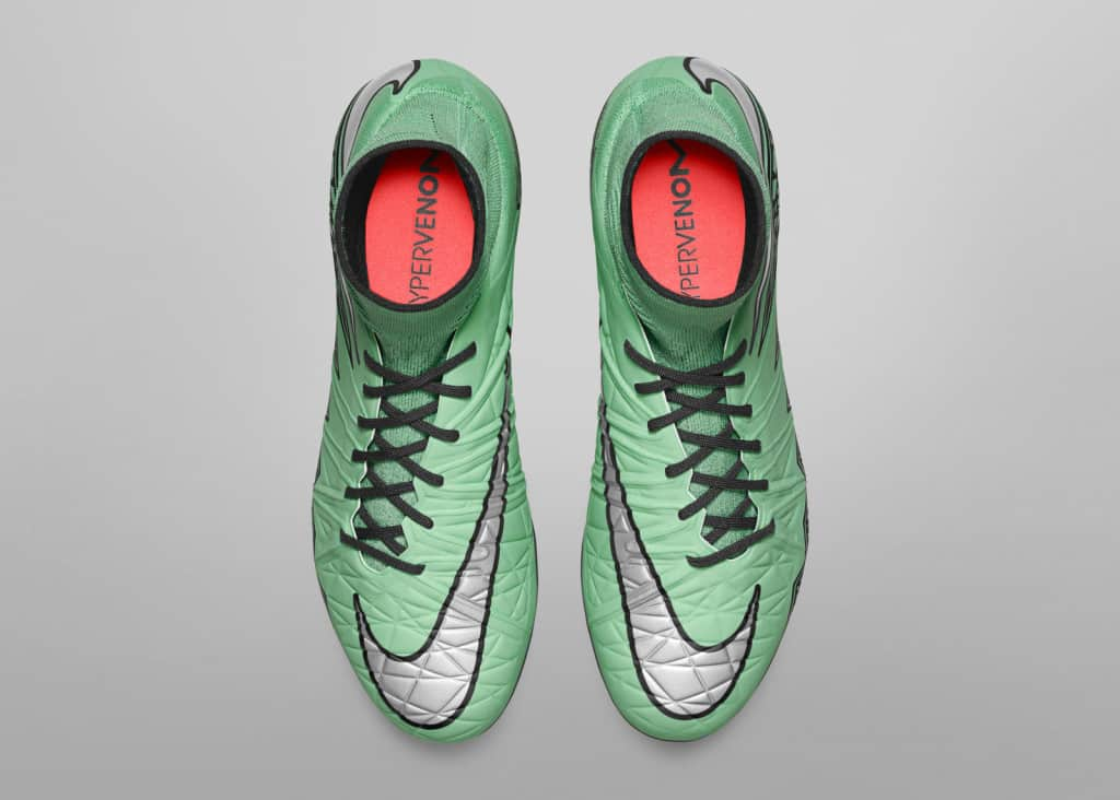 chaussure-football-nike-metal-flash-pack-hypervenom-vert-2