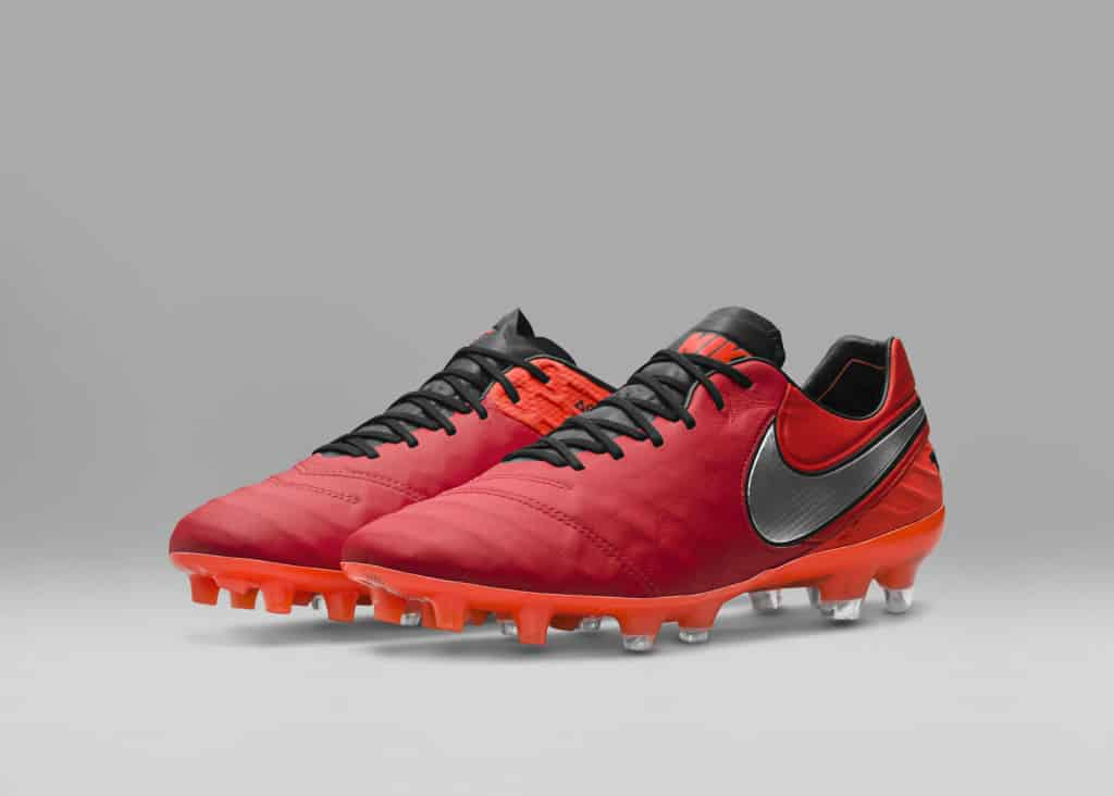chaussure-football-nike-tiempo-legend-6-rouge