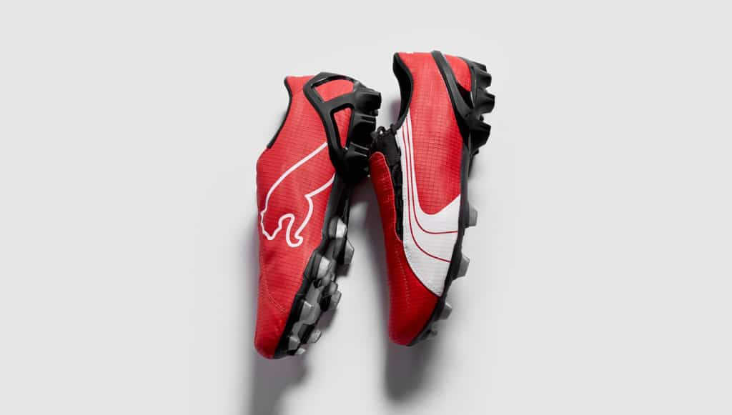 chaussure-football-puma-v106-rouge-noir-edition-limitee-9