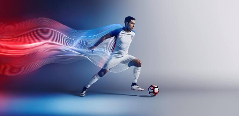 Clint-Dempsey-USA-maillot-Nike-aeroswift