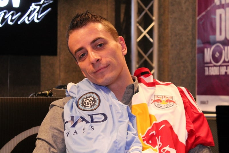 Grégoire-Godefroy-présentateur-MLS-Sunday-Soccer-Show-New-York-Red-Bulls-City-FC