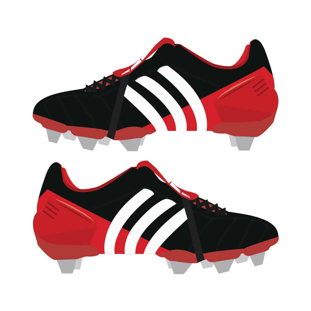 Illustration-Jordan-Budd-chaussure-football-adidas-predator-mania-noir