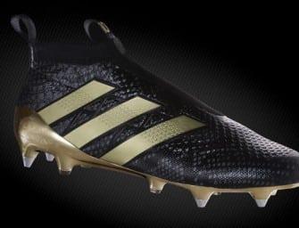 Top 10 : les meilleures chaussures signatures de foot