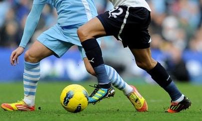 chaussure-football-Assou-ekotto-adidas-Predator-adiPower-F50-micoach