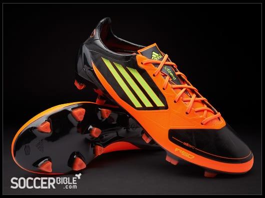 chaussure-football-adidas-F50-micoach-noir