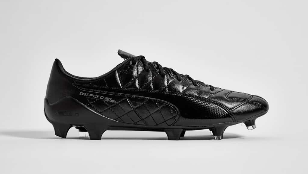 chaussure football puma evospeed 1 4 sl k