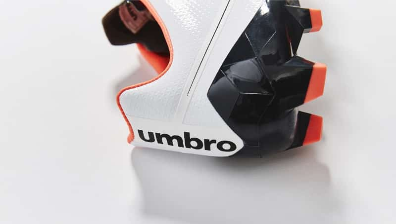 chaussure-football-umbro-velocita-2-blanc-orange-bleu-3
