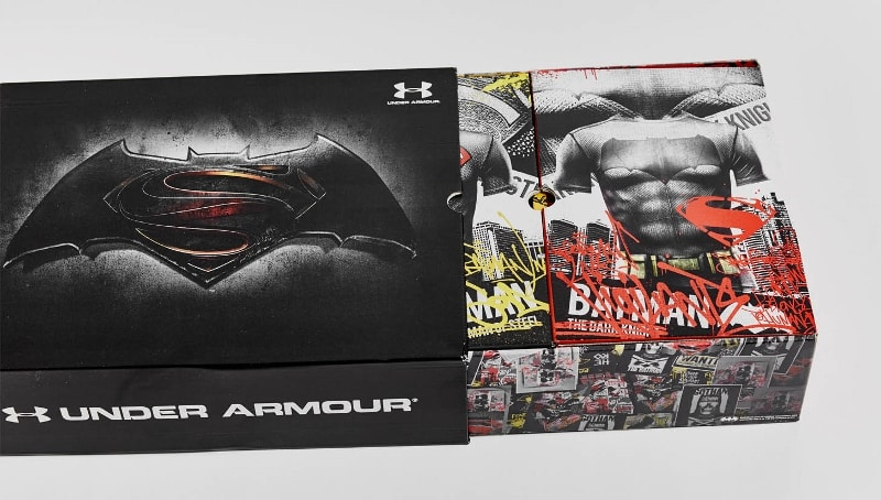 chaussure-football-under-armour-batman-superman-8