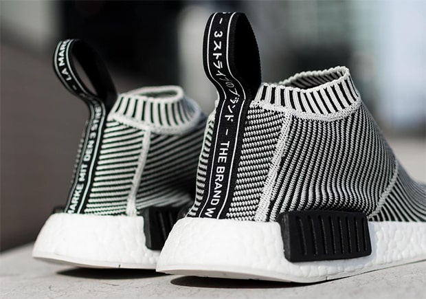Nmd Adidas City Sock