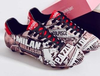 Pantofola d'Oro x Gazzetta dello Sport (AC Milan)