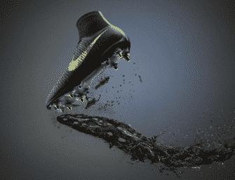 La révolution de la traction chez Nike football