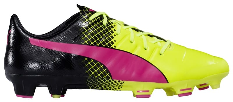 evoPOWER Tricks Puma Euro 2016 3