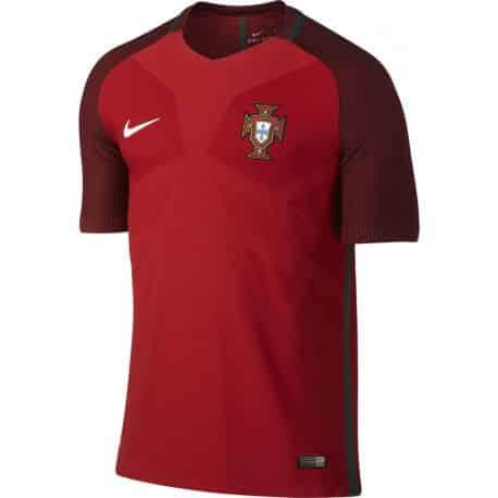 maillot-domicile-portugal-euro-2016