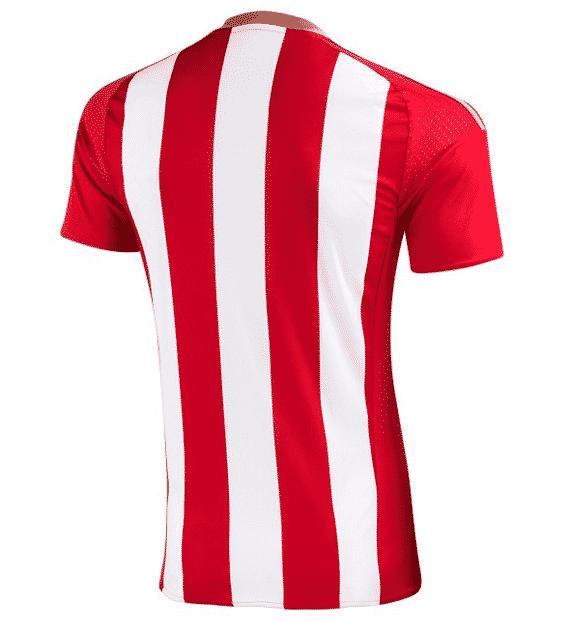 maillot-domicile-sunderland-2016-2017