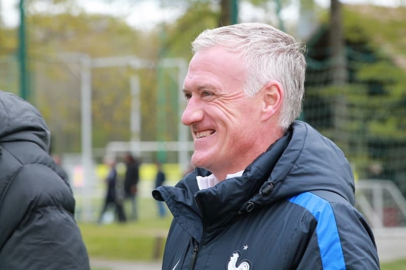 Didier-Deschamps-Footpack-Interview-chaussures-football-3