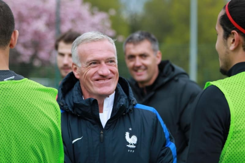 Didier-Deschamps-Footpack-Interview-chaussures-football-7