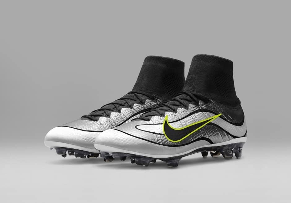 Nike Mercurial Superfly Heritage iD Ronaldo R9 13