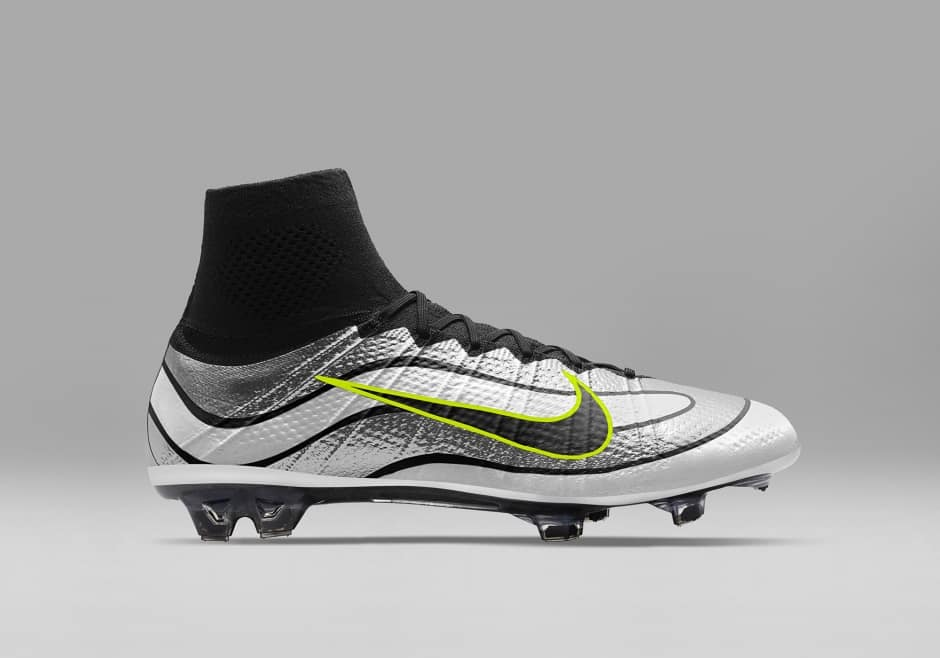 Nike Mercurial Superfly Heritage iD Ronaldo R9 14