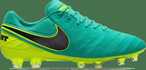 Nike Tiempo 6 Euro 2016 INF