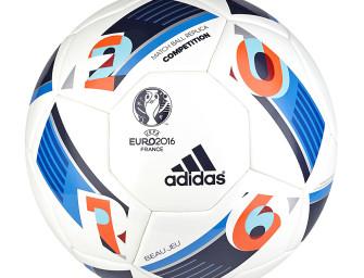 Ballon Compétition Euro 2016