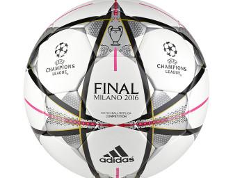 Ballon Compétition Finale LDC 2016