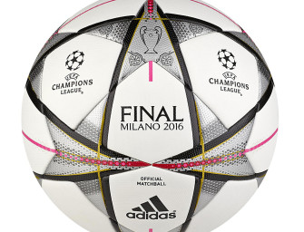 Ballon Officiel Finale LDC 2016