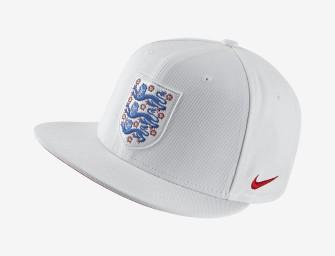 Casquette Angleterre Euro 2016