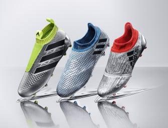 adidas dévoile le Mercury Pack, sa collection pour l'Euro 2016