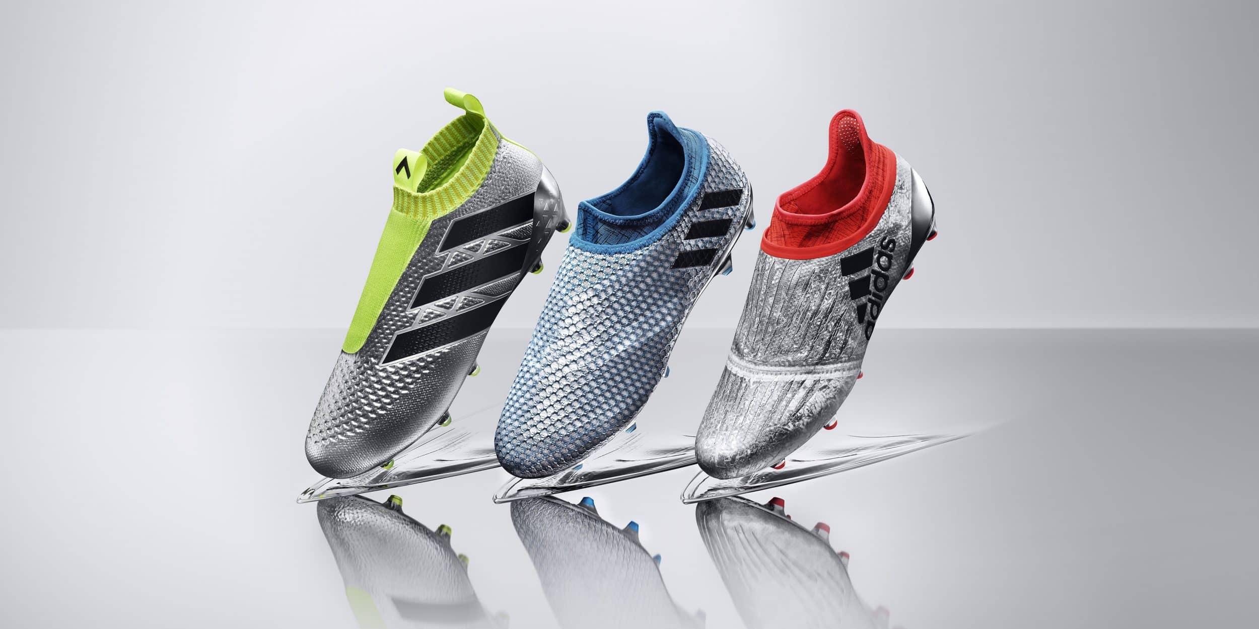 Crampons Adidas Messi 2017
