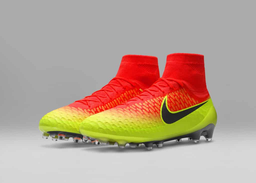 nike football chaussures bomba