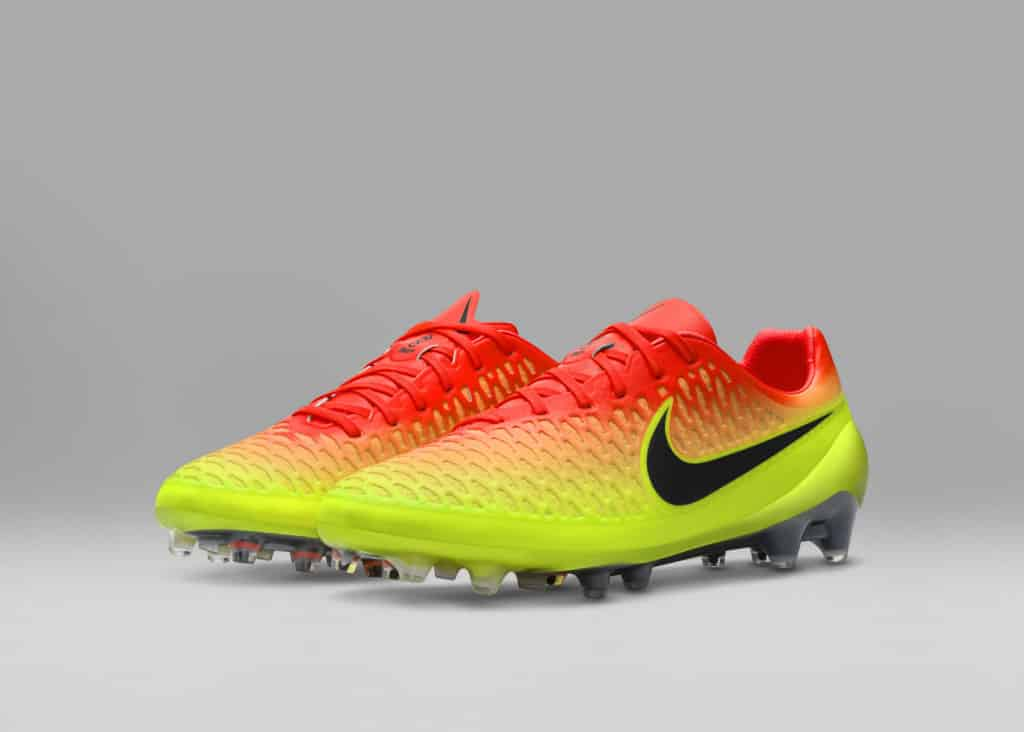 new product 3b1b6 2e8fa chaussure football nike magista euro