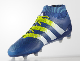 Chaussures Adidas ACE 16.1 PRIMEKNIT FG/AG