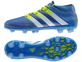 Chaussures Adidas ACE 16.2 PRIMEMESH FG/AG