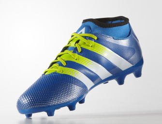 Chaussures Adidas ACE 16.3 PRIMEMESH FG/AG